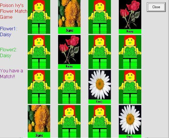 Lego Batman Minifigure Minifig Creator Game